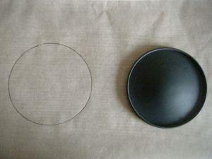 Drawing circles