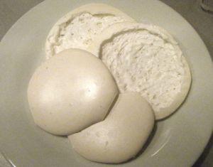 Edited pancakes