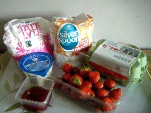 Ingredients Edited