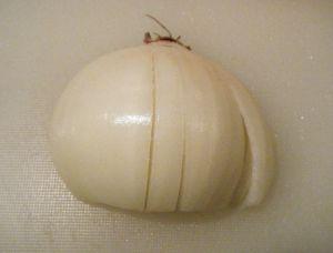 Edited - onion