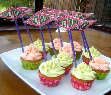 Edited - cupcakes finished