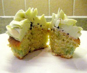 Edited - inside cupcake