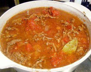 Edited - Casserole dish
