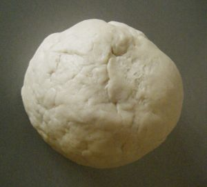 Edited- dough ball