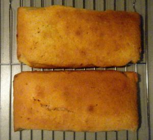 Edited - cooked cake