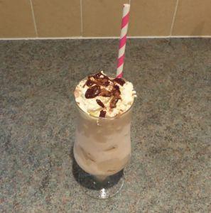 Edited - milkshake