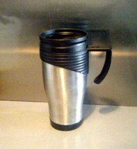 Edited - thermal flask