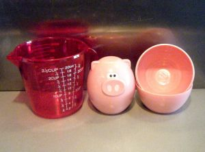 Ed - cups