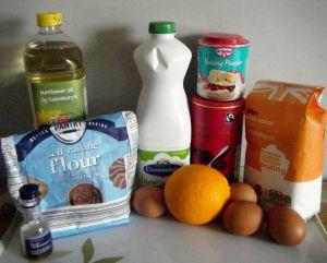 Ed - ingredients